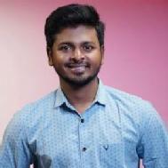 Mohanraj photo