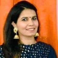 Ritika J. UGC NET Exam trainer in Chandigarh