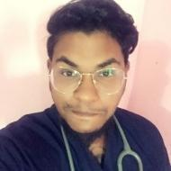 Pratheesh SP MBBS & Medical Tuition trainer in Thiruvananthapuram