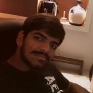 Maharshi Patel Tabla trainer in Ahmedabad