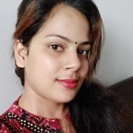 Shalini A. Class 12 Tuition trainer in Purnea