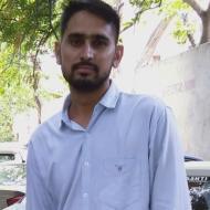 Amit Kumar Class 11 Tuition trainer in Delhi
