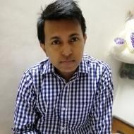Subhajit Chowdhury Class 11 Tuition trainer in Kolkata