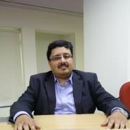 Adarsh Kulkarni Finance trainer in Hyderabad