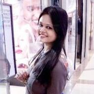 Garima S. Spoken English trainer in Hyderabad
