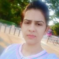 Sheenam K. Class 12 Tuition trainer in Chandigarh