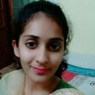 Krati S. Class 12 Tuition trainer in Lucknow