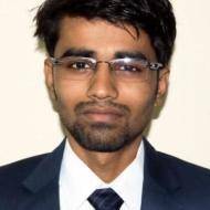 Ravi Kumar Choudhary Class 12 Tuition trainer in Gurgaon