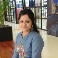 Sweta K. Class I-V Tuition trainer in Chennai