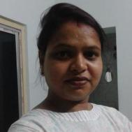 Santoshi S. Hindi Language trainer in Bangalore