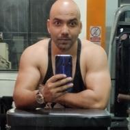 Raushan Kumar Personal Trainer trainer in Pune