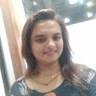 Sapna T. Class I-V Tuition trainer in Mumbai