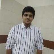 Dushyant Jaidka Class 11 Tuition trainer in Delhi
