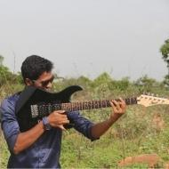 Kamalnadh Music Composition trainer in Hyderabad
