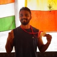 Suraj G. Personal Trainer trainer in Bangalore