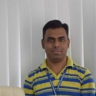 Dipanjan D. LLB Tuition trainer in Pune