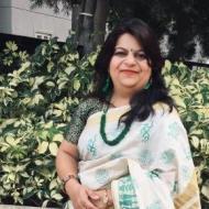 Kriti S. Class I-V Tuition trainer in Bangalore