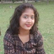 Manjari G. BA Tuition trainer in Bangalore