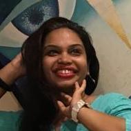 Tejashree T. Dance trainer in Mumbai