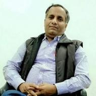 Rahul Kumar Jha Engineering Entrance trainer in Delhi