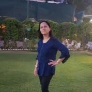 Shikha R. Class I-V Tuition trainer in Faridabad