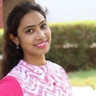 Simran Class 9 Tuition trainer in Delhi