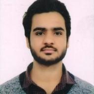 Naushad Malik Class I-V Tuition trainer in Delhi