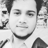 Shivam Kumar dost Class 10 trainer in Dhanbad