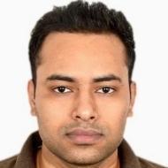 Satya Prakash Engineering Entrance trainer in Ghaziabad