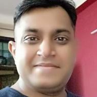 Atul Singhal 3D Studio Max trainer in Delhi