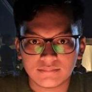 Rishav Agarwal Class 12 Tuition trainer in Kolkata