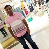 Shyamsunder BTech Tuition trainer in Rangareddy