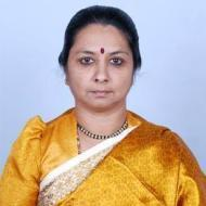 Lalitha S. Class I-V Tuition trainer in Bangalore