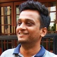 Sachin Goswami Class 12 Tuition trainer in Delhi