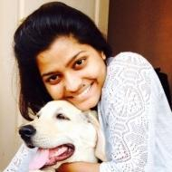 Kavya Patil Class I-V Tuition trainer in Bangalore