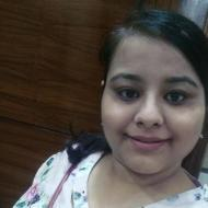 Deepali A. Class I-V Tuition trainer in Panchkula