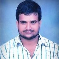 Vishwanath Kalleti Engineering Entrance trainer in Hyderabad