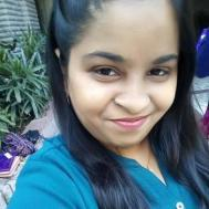 Ruchika P. Class I-V Tuition trainer in Nagpur