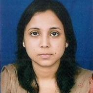 Paulami R. Bengali Speaking trainer in Delhi