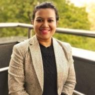 Richa M. Personality Development trainer in Delhi