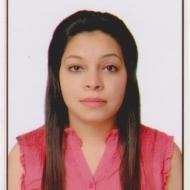 Pritika G. Class 11 Tuition trainer in Kharar