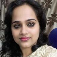 Winny Spoken English trainer in Kochi