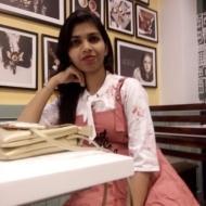 Sankicha B. Class I-V Tuition trainer in Bhopal