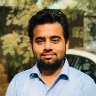Rahul Keshri Class 9 Tuition trainer in Delhi