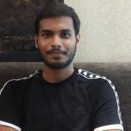 Aurosish Behera Class 12 Tuition trainer in Bhubaneswar