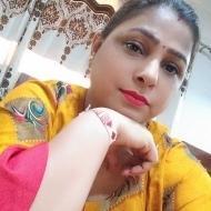 Ritu R. Beauty and Skin care trainer in Delhi