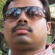 Arindam Majumdar Class 12 Tuition trainer in Kolkata