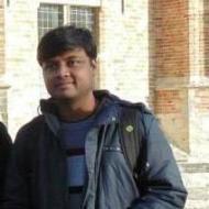 Sandeep Kumar Class 9 Tuition trainer in Mumbai