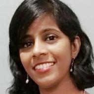 Mavis P. Soft Skills trainer in Mumbai