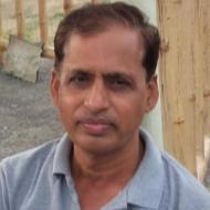 Shivaji Chaudhari Class 12 Tuition trainer in Pune